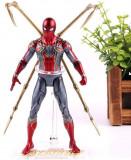 Cumpara ieftin Figurina SPIDERMAN 17cm Spider man, omul paianjen, eroi marvel, avengers