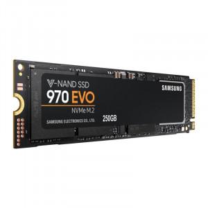 SSD Samsung 970 EVO Series 250GB PCI Express x4 M.2 2280