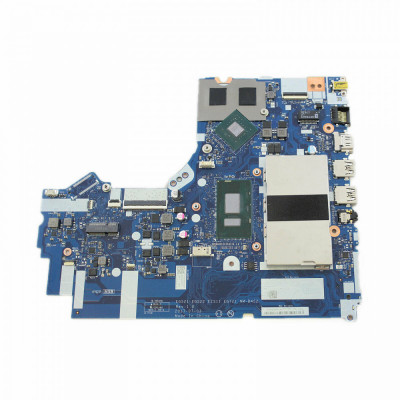 Placa de baza noua Laptop Lenovo EG521 EG522 EZ511 EG721 NM-B241 i7-8550U GeForce MX150 foto