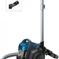 Aspirator fara sac Bosch BGS05A220, 700W, 1.5l (Albastru/Nergu)