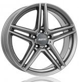 Jante MERCEDES GLE SUV 8.5J x 20 Inch 5X112 et40 - Alutec M10 Metal-grey - pret / buc