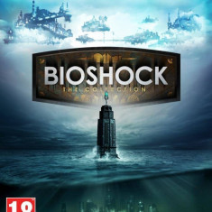 Joc consola Take 2 Interactive BIOSHOCK THE COLLECTION pentru XBOX ONE