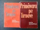 LUCIA DEMETRIS - PRIMAVARA PE TARNAVE 2 volume