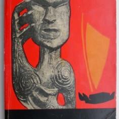 Maorii – Gheorghe Doru