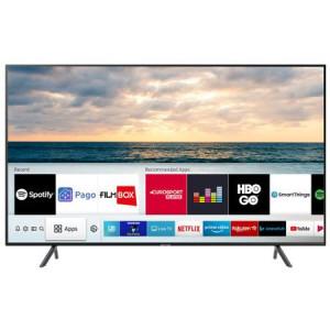 Televizor LED Smart Samsung, 163 cm, 65RU7102, 4K Ultra HD