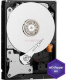 HDD Western Digital Purple NV, 4TB, SATA III 600, 64MB Buffer - dedicat sistemelor de supraveghere