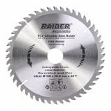 Cumpara ieftin Disc circular Raider, 190 x 30 mm, 48T