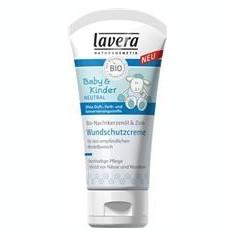 Crema de Scutec pentru Bebelusi si Copii Bio Lavera 50ml Cod: 762772