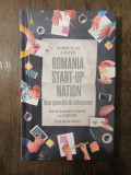 Romania Start-Up Nation. Harry Ilan Laufer