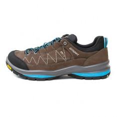 Pantofi Bărbați Outdoor Piele impermeabili Grisport Talitha Australis SympaTex Vibram
