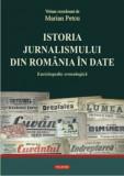 Istoria jurnalismului din Romania in date. Enciclopedie cronologica/Marian Petcu