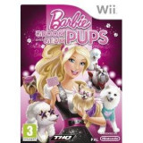 Barbie Groom and Glam Pups Wii