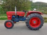 Tractor Universal 445, cutie viteze 2 manete, stare perfecta, Little Tikes