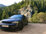 Opel Astra G Bertone 1.8 Benzina+GPL * PIELE * TRAPA * SENZORI PARCARE