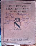 Le Soir Des Rois - Collection Shakespeare
