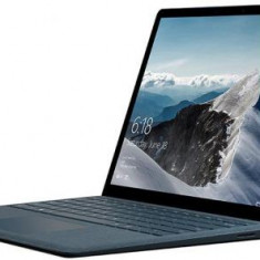 Laptop Microsoft Surface Notebook (Procesor Intel® Core™ i5-7300U (3M Cache, up to 3.50 GHz), Kaby Lake, 13.5inchHD, 8GB, 256GB SSD, Intel HD Graphics