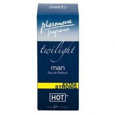 "Parfum HOT Man ""twilight"" extra strong Parfum cu feromoni – 10ml"