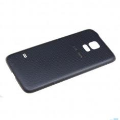 Capac Baterie Samsung Galaxy S5 mini SM G800 Albastru