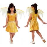 Costum Zana Fete 7-9 Ani 130-145 cm
