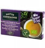 Supa cu Carne de Vita Bio 80gr Natur Compagnie Cod: NC75149