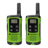 Statie radio portabila Walkie-Talkie Motorola TLKR T41 - 149 lei
