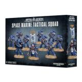 Pachet miniaturi Warhammer 40k Tactical Squad