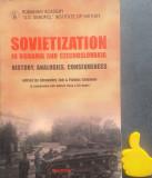 Sovietization in Romania and Czechoslovakia Alexandru Zub