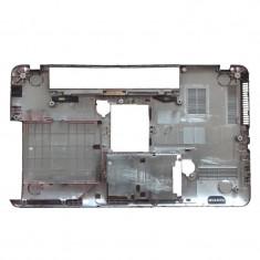 Carcasa inferioara bottom case Laptop Toshiba Satellite C855 v2