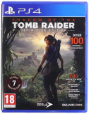 Joc Shadow Of The Tomb Raider Definitive Edition Ps4