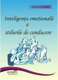 Inteligenta emotionala si stilurile de conducere - Iulia Daniela FODOR