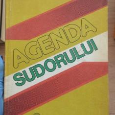 Agenda sudorului – V. Berinde