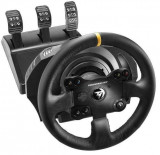 Volan gaming Thrustmaster 4460133 TX Racing Wheel Leather Edition Negru