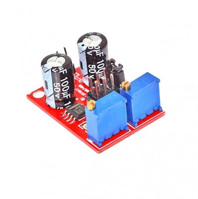 Modul generator de semnal OKY3199-1 NE555 foto