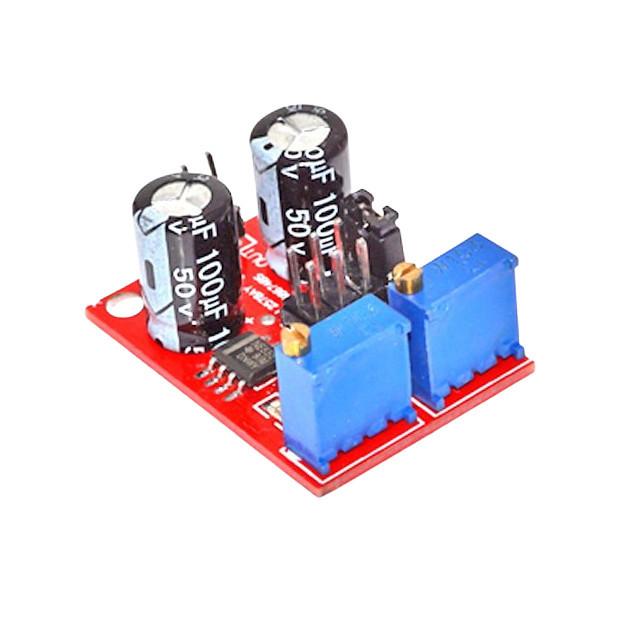 Modul generator de semnal OKY3199-1 NE555