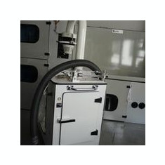 Masina industriala de spalat si degresat pene