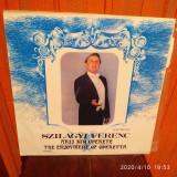 Cumpara ieftin -Y- Szilágyi Ferenc – Arii Din Operete DISC VINIL