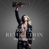 David Garrett Rock Revolution (cd)