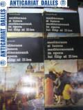Mediterana si lumea mediteraneana ...6 vol. Fernand Braudel
