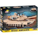 Cumpara ieftin Set de construit Cobi, Small Army, Tanc M1A2 Abrams (815 pcs)