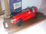 Macheta Alfa Romeo g.p. 159 - 1951 - Brumm scara 1:43