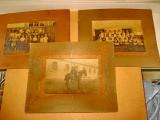 7484-Foto vechi Militar- Grupuri Copii cca 1900.