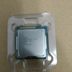 Procesor intel socket 1155 i7 2600 up to 3.8 Ghz gen 2 II sandy bridge 8Mb cache, Intel Core i7, 4