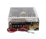 Sursa in comutatie AC-DC cu backup 60W 13.8V 4.34A WELL