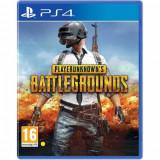 Playerunknown's Battlegrounds (PUBG) PS4