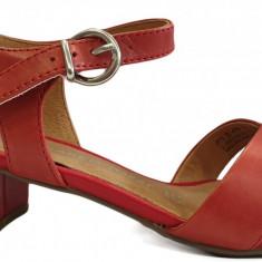 Sandale de dama Marco Tozzi 2-2-28216-22 533 CHILI