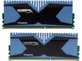 KIT Kingston Hyperx Predator 8GB DDR3 2400MHz, KHX24C11T2K2/8X CONTACTE DIN AUR