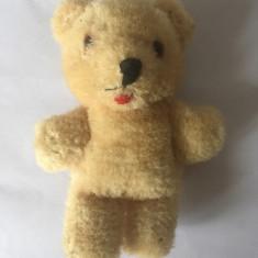 Urs, ursulet vechi, vintage, chinezesc, anii 70 import in Romania din China
