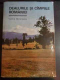Dealurile Si Campiile Romaniei] - Vintila Mihailescu ,544252