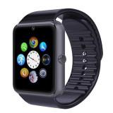 Ceas Smartwatch cu Telefon IMK, Model 2016, Camera 2.00 Mpx, Apelare BT, LCD...