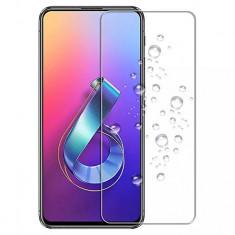 Folie Sticla Securizata / Tempered Glass pt Asus Zenfone 6 ZS630KL / Zenfone 6Z